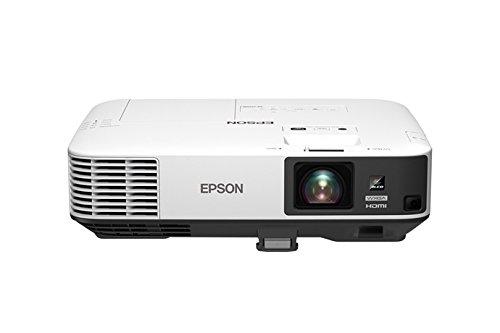Epson PowerLite 975W - WXGA 3LCD Projector with Speaker - 3600 lumens - Wi-Fi