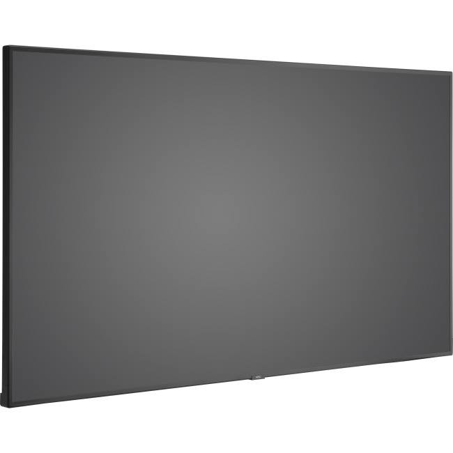 "NEC V754Q - 75"" 4K Ultra HD Commercial LED Display"