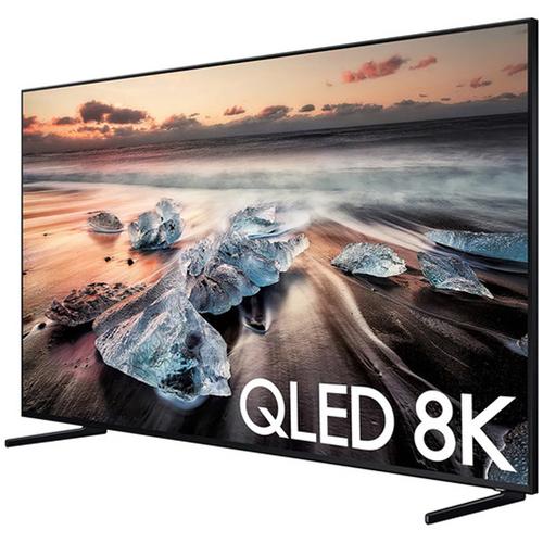 Samsung Qn55q900rbfxza 55 Quot 8k Smart Qled Tv 2019 Model