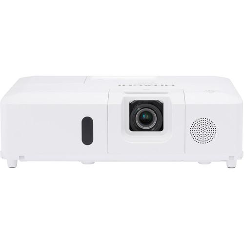 Image for Hitachi CP-EX5001WN - XGA 3-LCD Projector - 5,200 Lumen