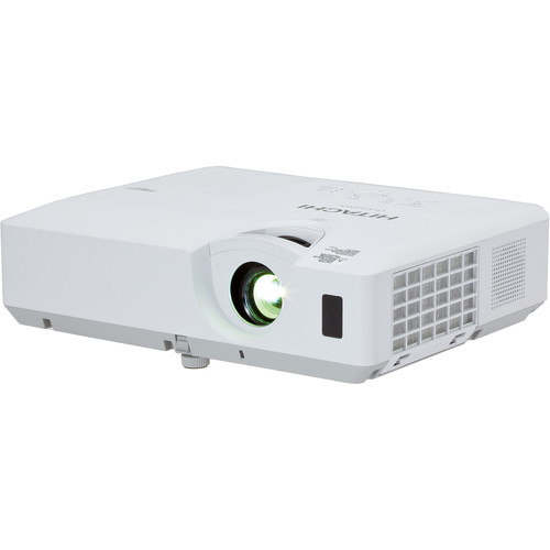 Hitachi CP X4042WN - XGA LCD Projector with Speaker
