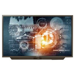 "Hitachi HILU75202 - 75"" UHD Interactive Flat Panel LED Display"