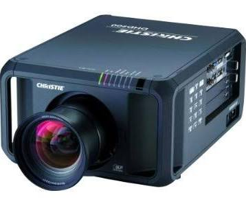 Christie Digital DHD800 DLP Projector (103-029102-01)