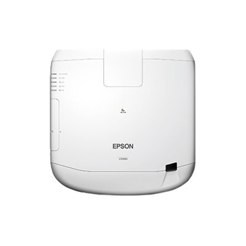 Image for Epson Pro L1750UNL - WUXGA 1080p 3LCD Projector
