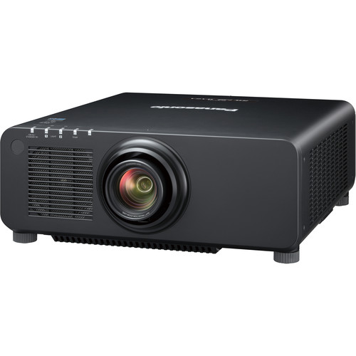 Panasonic PT-RW930BU - WXGA 720p DLP Projector - 10,000 Lumens - Black