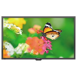"Hitachi HILF65101 - 65"" FHD Interactive Flat Panel LED Display"