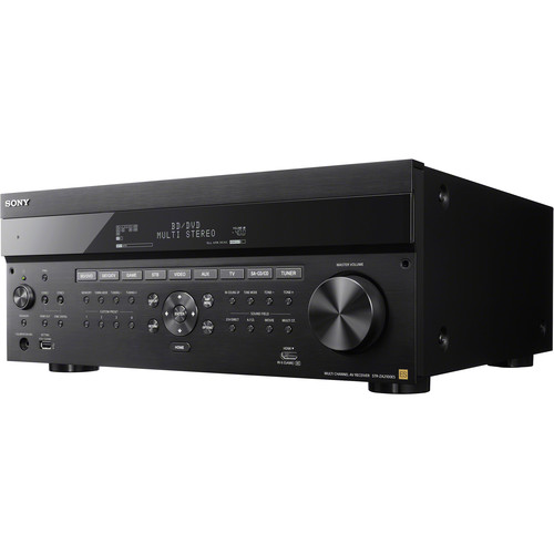 Sony STR-ZA810ES 7.2 Channel AV Receiver