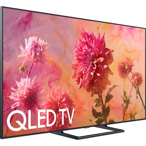 "Image for Samsung QN65Q9FN 65"" 4K Ultra HD Smart QLED TV"