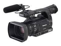 Image for Panasonic AG-AC160 AVCCAM HD Handheld Camcorder