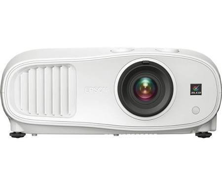 Epson PowerLite Home Cinema 3000 3D - 1080p LCD Projector