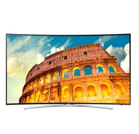 """Samsung UN55H8000 55"""" LED 1080P 3D Smart HDTV (Black)"""