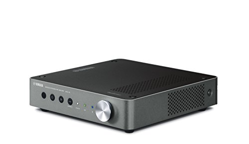 Image for Yamaha MusicCast WXC-50DS Wireless Streaming Preamplifier