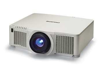 Christie Digital DHD951-Q DLP Projector (White)