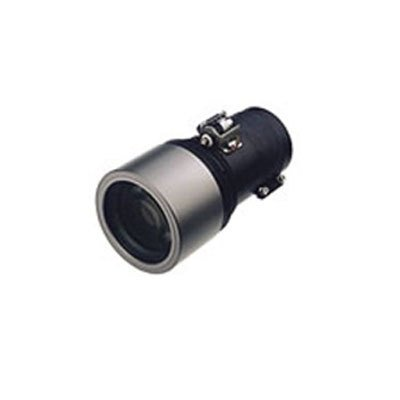 Epson ELP LM01 Medium-throw Zoom Lens - 70.3mm-105.8mm - F/2.0-2.7 (V12H004M01)