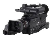 Panasonic AG-AC7 Shoulder-Mount AVCHD Camcorder (Full HD)