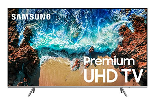 "Samsung UN82NU8000 Flat 82"" 4K UHD Smart LED TV"
