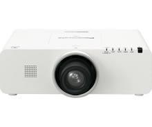 Panasonic PT-EW530U WXGA Projector - HD 720P - 4500 ANSI lumens