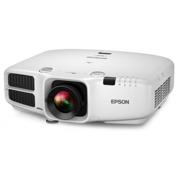 Epson PowerLite Pro G6770WU - WUXGA 1080p 3LCD Projector
