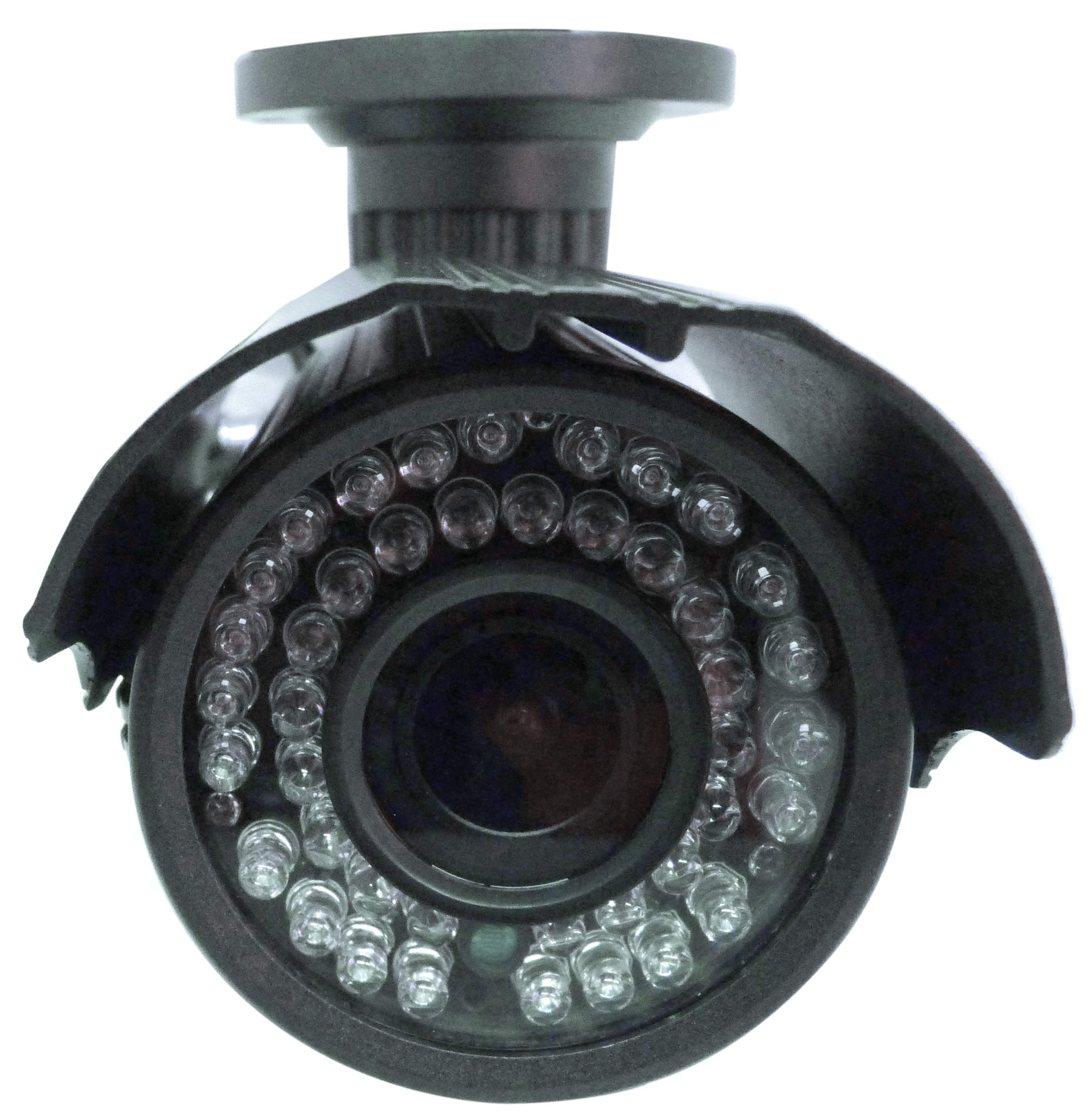 DBS 116G - 700TVL CCTV Bullet Security Camera - 1/3'' Sony Super HAD CCD II