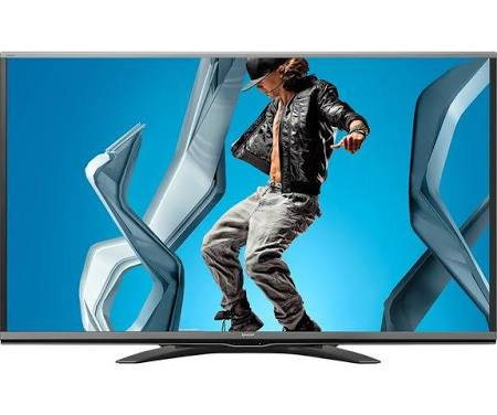 "Sharp AQUOS LC-70SQ15U 70"" 1080P LED 240Hz 3D Smart HDTV"
