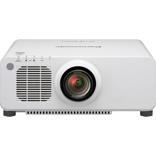 Panasonic PT-RZ770LWU - WUXGA 1080p DLP Projector - White
