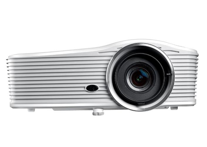 Optoma WU515 - 3D WUXGA 1080p DLP Projector - 6,000 lumens
