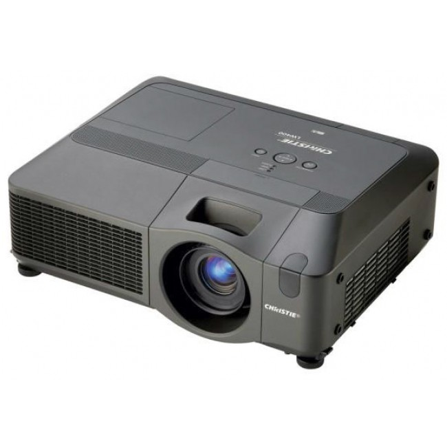 Christie Digital Systems LW400 WXGA Projector- Black