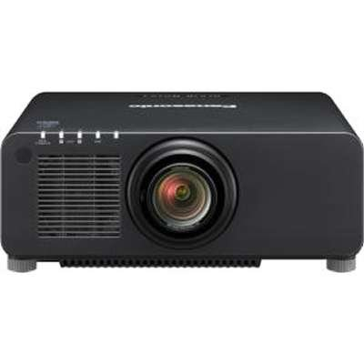 Image for Panasonic PT-RZ970LWU DLP Projector - WUXGA - No Lens (White)