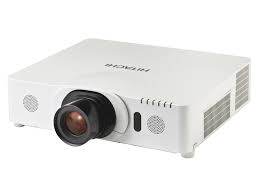 Image for Hitachi CP-WX8255A Cp-wx8255a Proj Wxga 5500lum 3000:1 [Electronics]