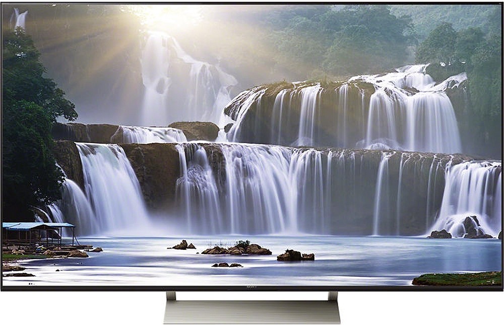 Image for Sony XBR-65X930E 65'' 4K HDR Ultra HD TV