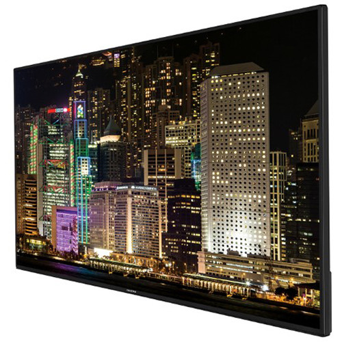 "Image for Christie UHD651-L 65"" 4K Ultra HD Commercial LCD Display"