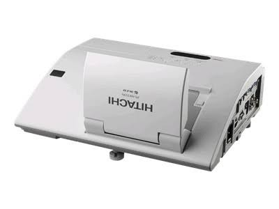 Image for Hitachi IPJ-AW250N Projector 2500 Lumens WXGA Ultra Short Throw
