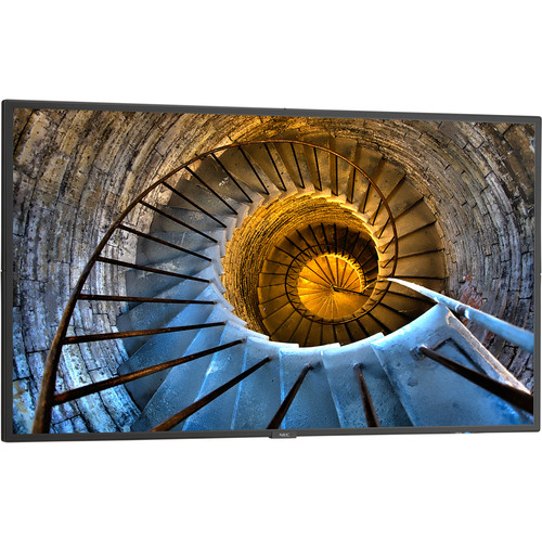 "NEC P484 48"" 1080p  LED Commerical Display"