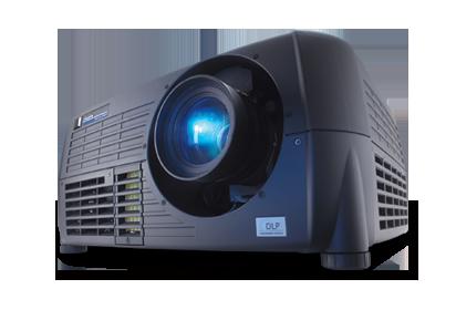 Christie HD8K 1080 HD DLP® Projector (104-008101-02)