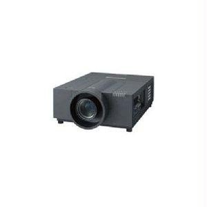 Panasonic PT-EX12KU - XGA 3LCD Projector - 13,000 Lumens