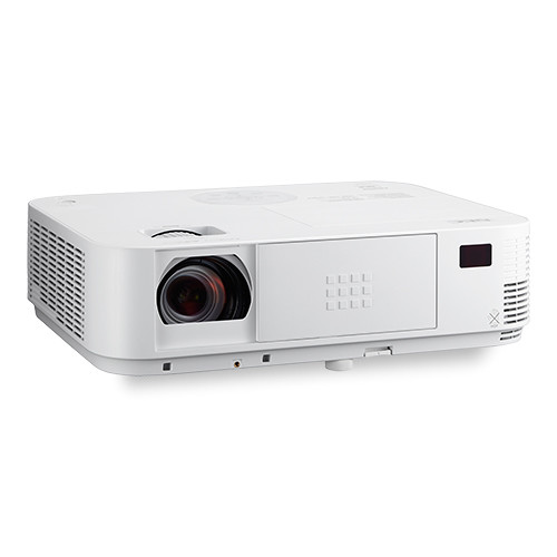 NEC M403H - 3D Full HD 1080p DLP Projector w/ Speaker