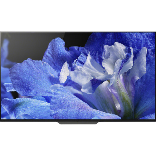 "Sony XBR55A8F 55"" 4K Ultra HD Smart BRAVIA OLED TV"