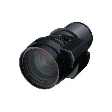 Epson ELP LS04 Zoom Lens - 36mm-57.35mm - F/1.65-2.51