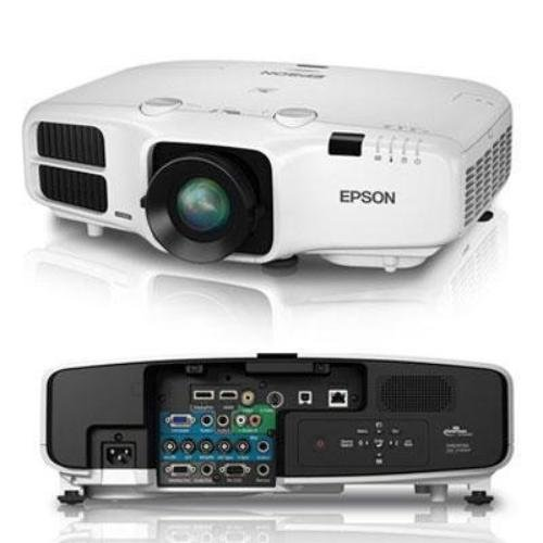 Epson PowerLite 4770W LCD Projector - 720p (V11H748020)