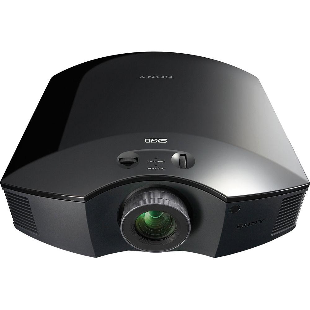 Sony VPL-HW55ES Full HD 3D Home Cinema Projector