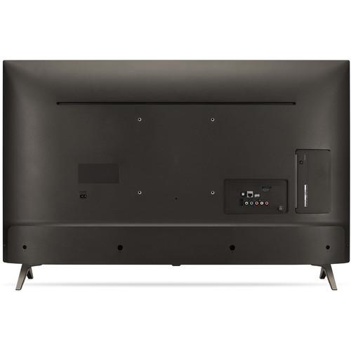 "Image for LG Electronics 43UK6300PUE - 43"" 4K Ultra HD Smart  LED TV w/ AI ThinQ"