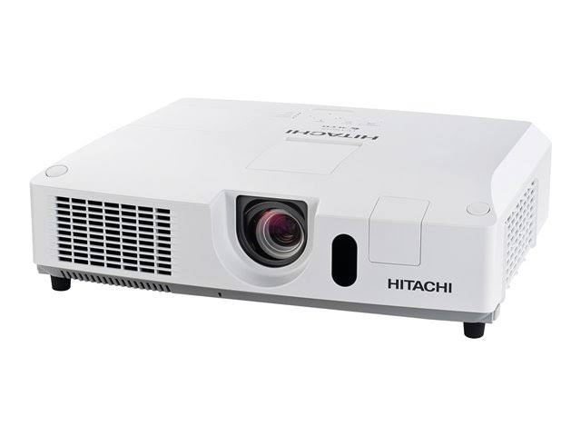 Image for Hitachi CP WX4021N WXGA Projector - HD 720p - 4000 ANSI lumens