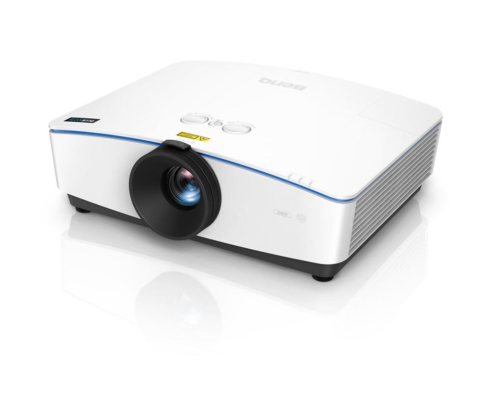 BenQ LH770 - 3D Full HD 1080p DLP Projector with Speaker - 5000 ANSI lumens