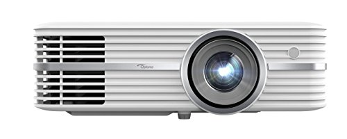 Optoma UHD50 4K UHD DLP Home Theater Projector
