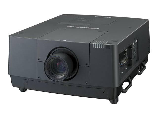 Image for Panasonic PT EX16KU XGA (1024 x 768) LCD projector - 16000 ANSI lumens