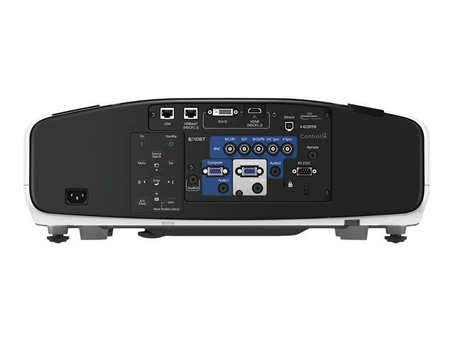 Image for Epson PowerLite PRO G7000W - WXGA 720p 3LCD Projector