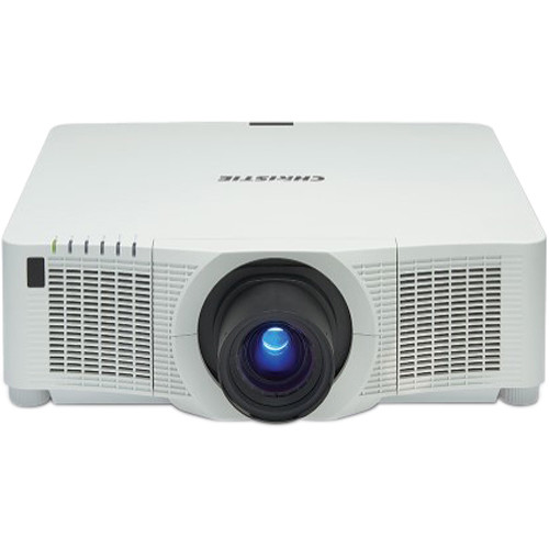 Image for Christie Digital  LWU620i-D - 3LCD WUXGA  Projector - White (121-048103-01)