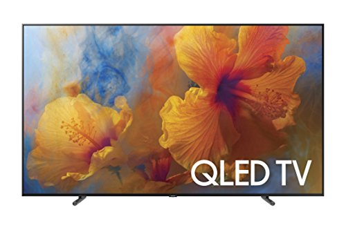 Image for Samsung QN65Q9F 65'' Flat 4K Ultra HD Smart QLED TV