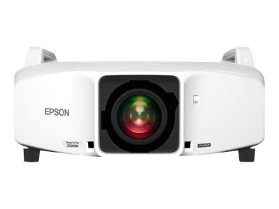 Image for Epson PowerLite Pro Z11000WNL - WXGA HD 3LCD Projector - 11000 lumens - White