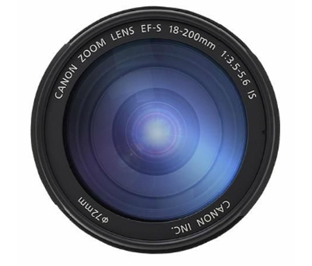Image for Canon EF-S 18-200mm f/3.5-5.6 IS Lens